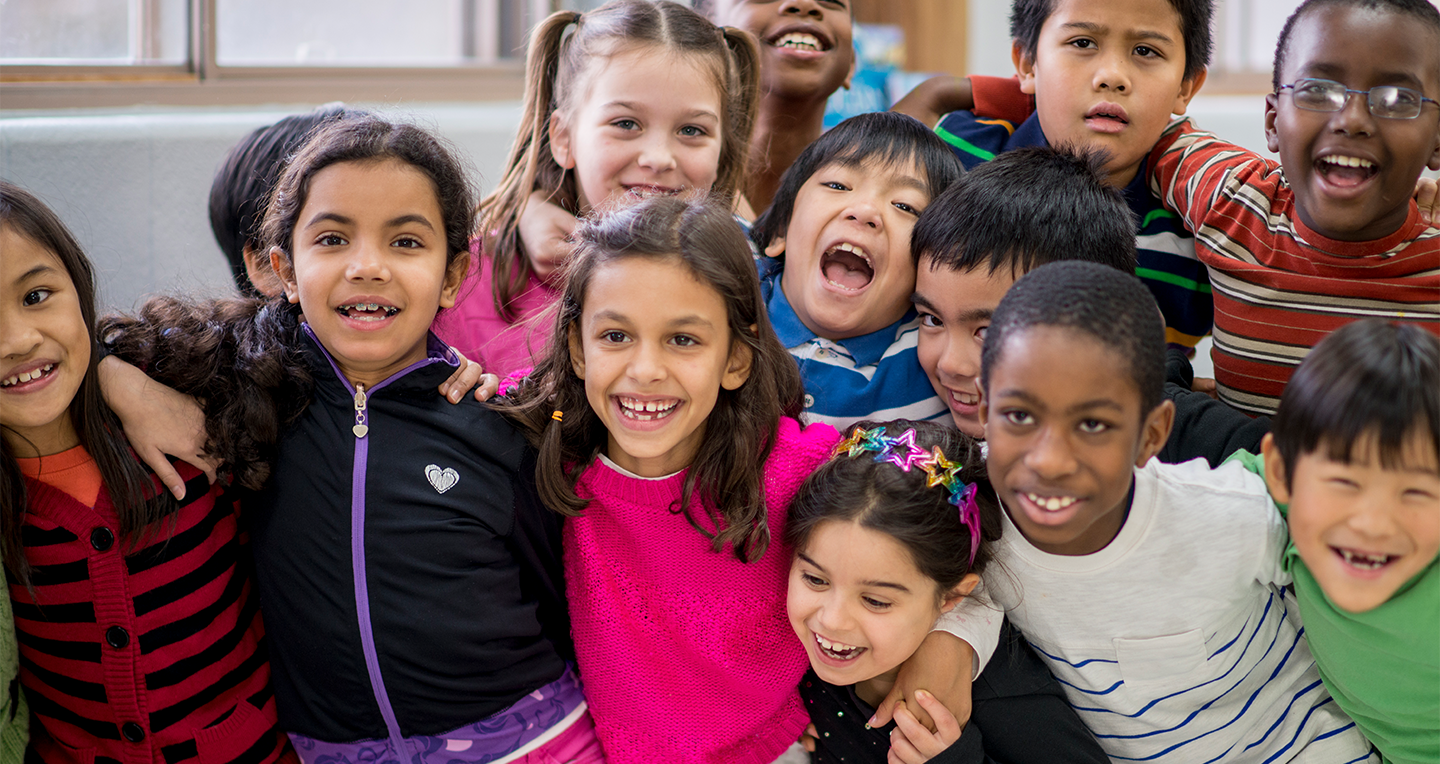 America's Promise Healthy Schools Fund