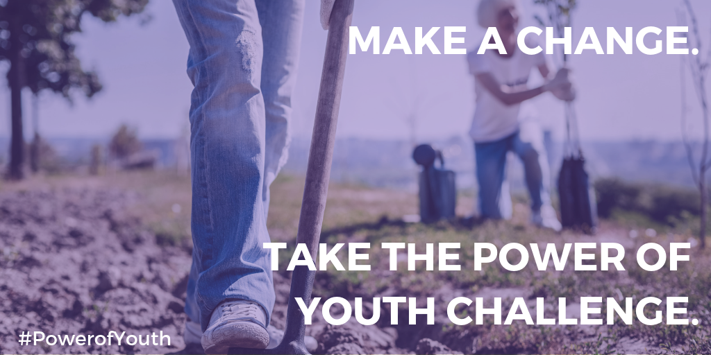 Power of Youth Challenge