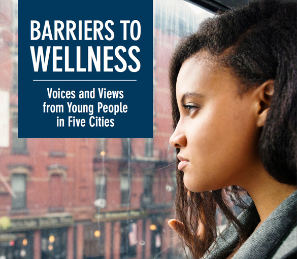 Barrier to Wellness cover