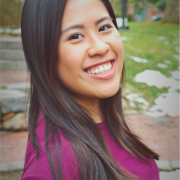 Julie Pham Headshot