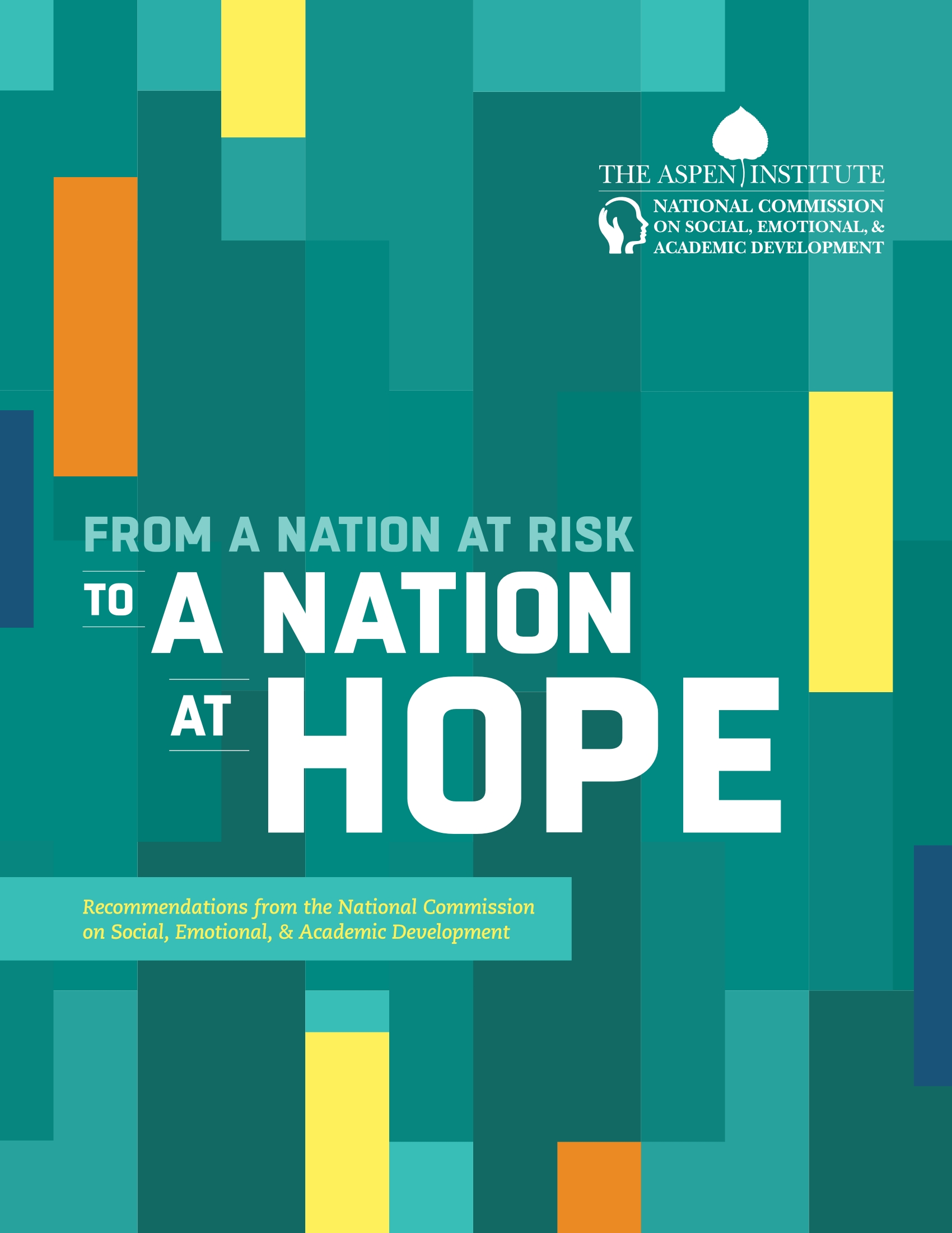Nation of Hope Cover