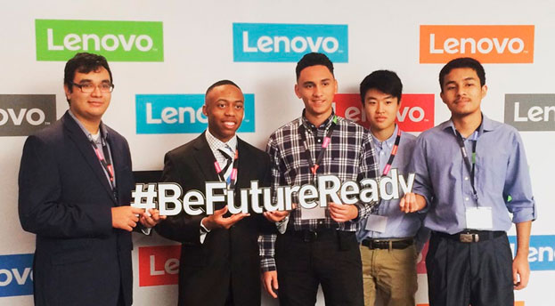 #befutureready