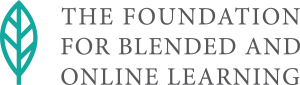 The Foundation for Blended and Online Learning logo
