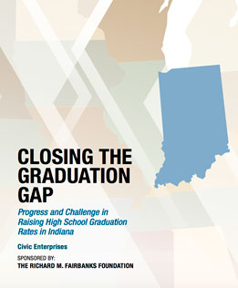 Closing the Graduation Gap
