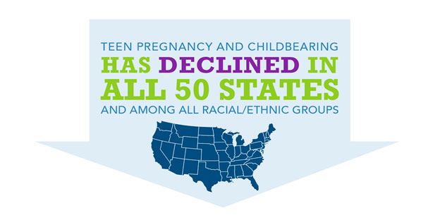 Teen Pregnancy Is At An All-Time Low That Doesnt Mean The Work Is Over  America -6709