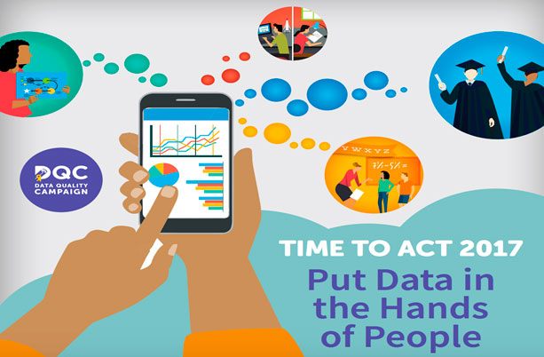 The Data Quality Campaign is a national partner of America's Promise Alliance