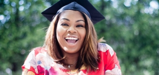 It's Graduation Season – Think About Who's Missing header