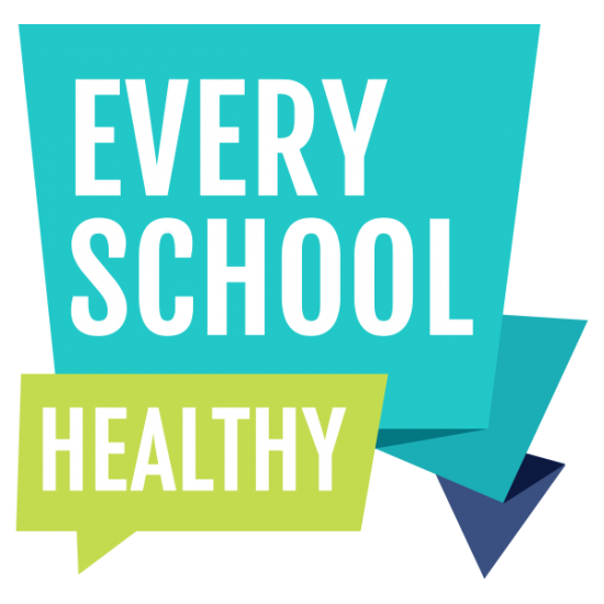 Every School Healthy logo
