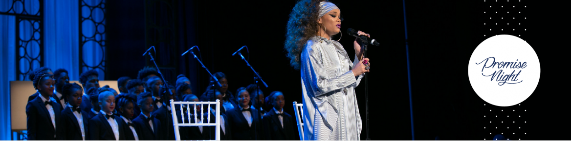 Promise Night 2016 - Performance by Andra Day
