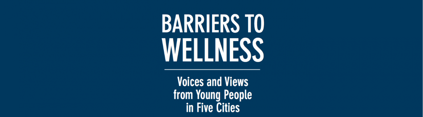 Youth Voice: The Meaning of Wellness Has Changed Header