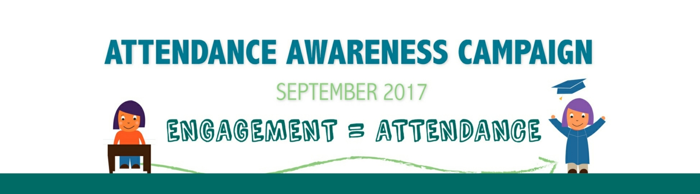 Attendance Awareness Month Parent Toolkit Twitter Chat