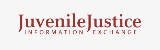 Juvenile Justice Information Exchange Logo