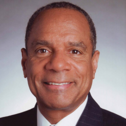 Kenneth Chenault, American Express