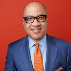 Darren Walker, Ford Foundation