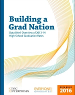 2016 Building a Grad Nation Data Brief