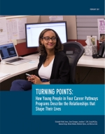 Youth, Relationships, and Career Readiness Cover