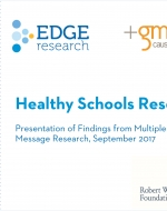 Healthy Schools Research