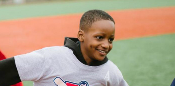 America's Promise Alliance Welcomes Nationals Youth Baseball Academy squared