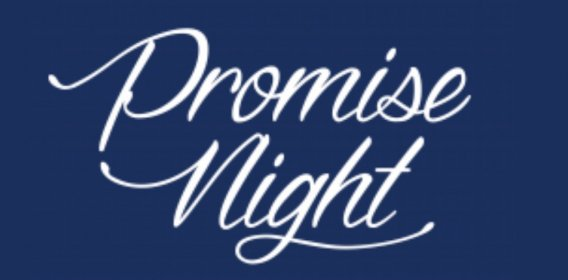 Promise Night logo