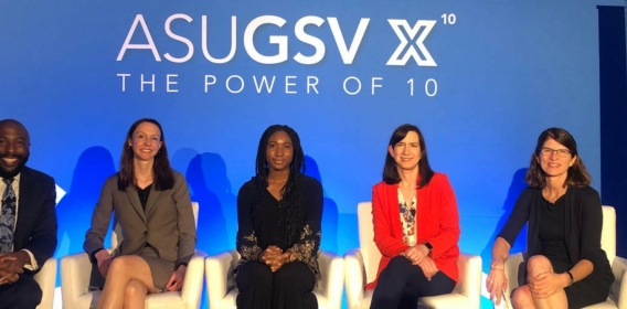 ASUGSV Summit